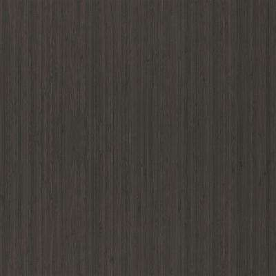 5 ft. x 12 ft. Laminate Sheet in Asian Night with Premium Linearity Finish