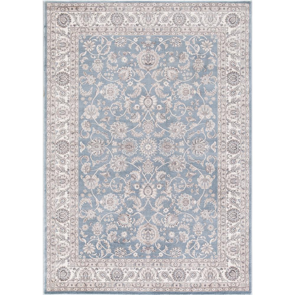 This Review Is From Kashan Bergama Blue 5 Ft 3 In X 7 Area Rug