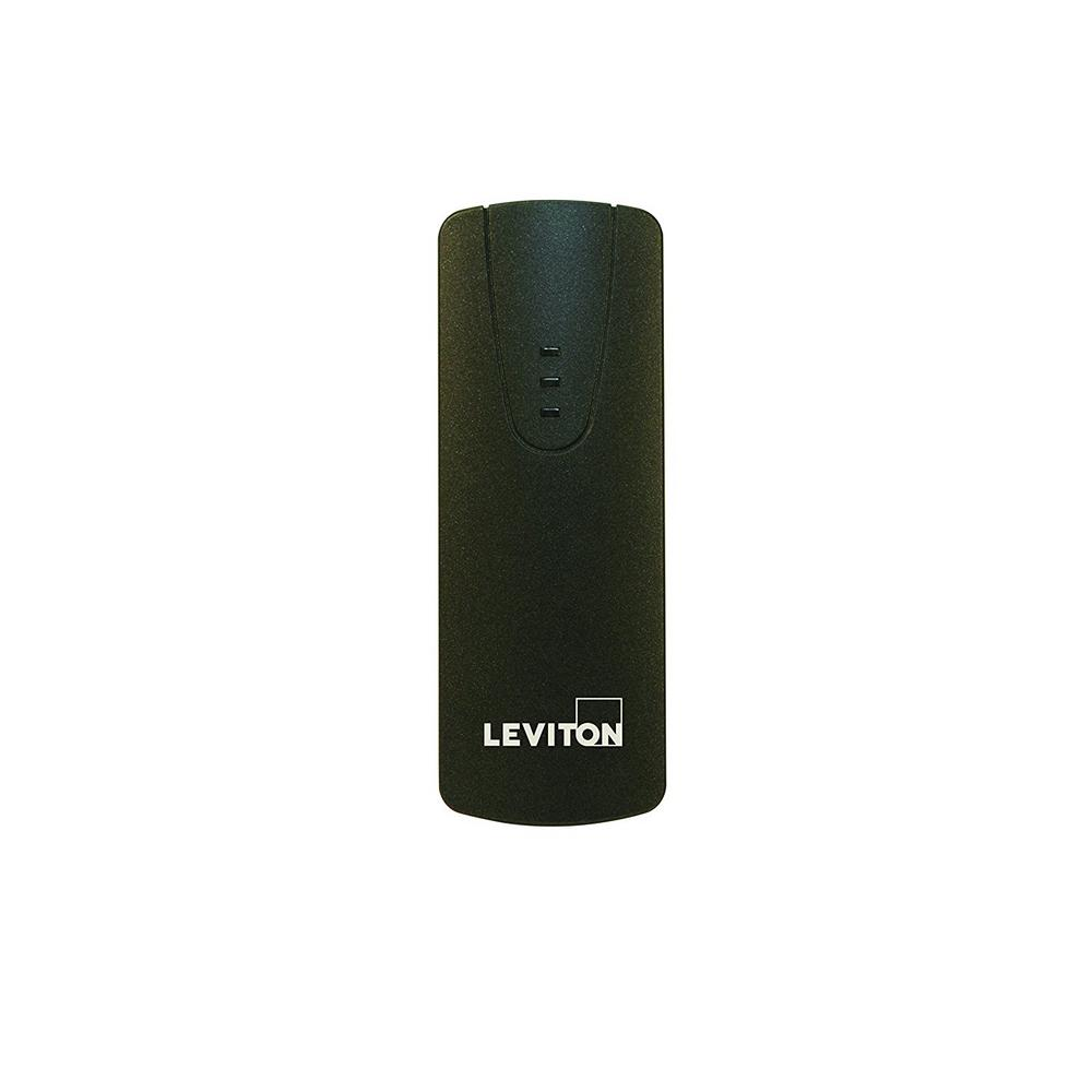 Leviton Access Control Card Reader-75A00-2 - The Home Depot