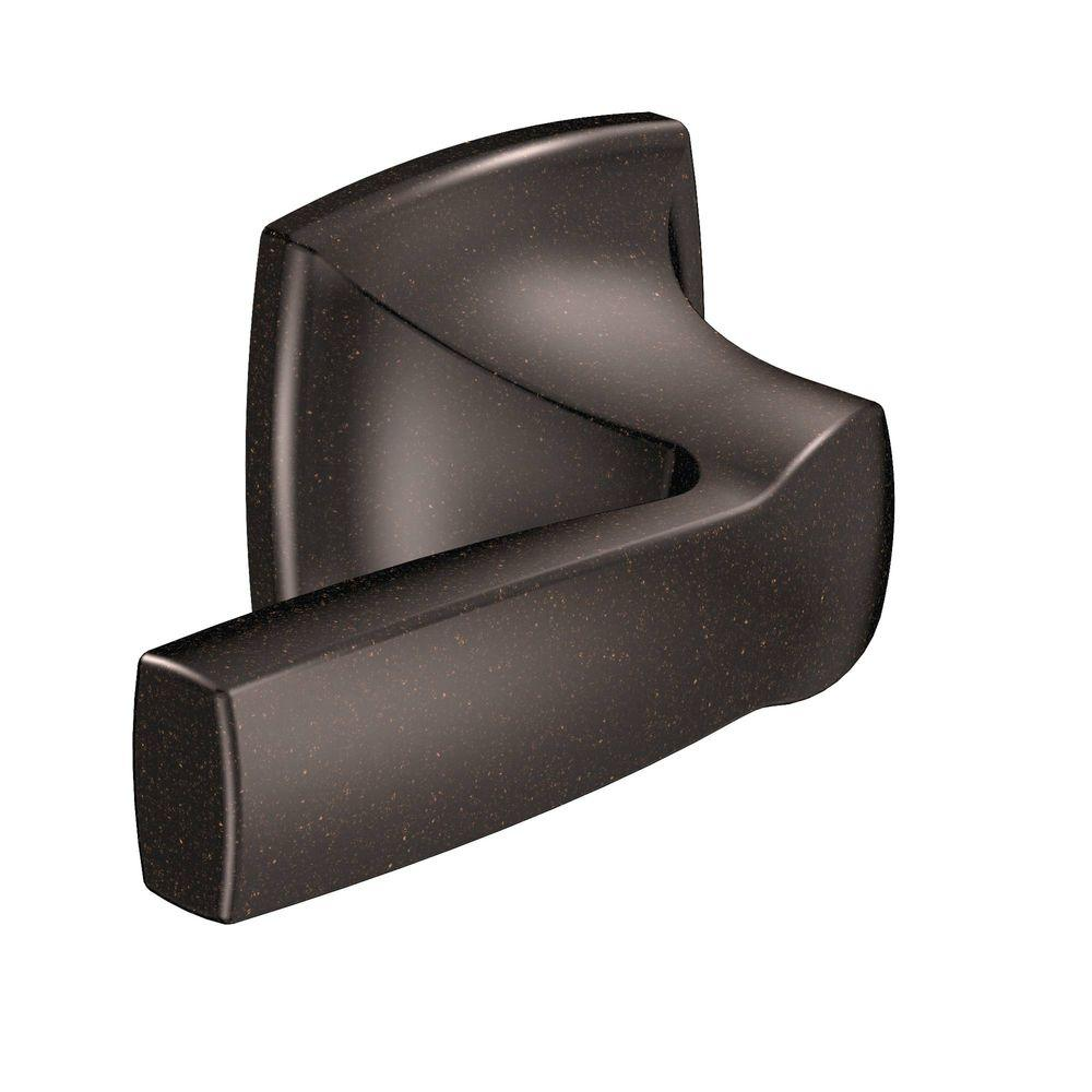 MOEN Voss Decorative Tank Lever in Oil Rubbed Bronze