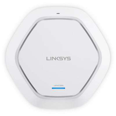 Business Dual-Band Access Point
