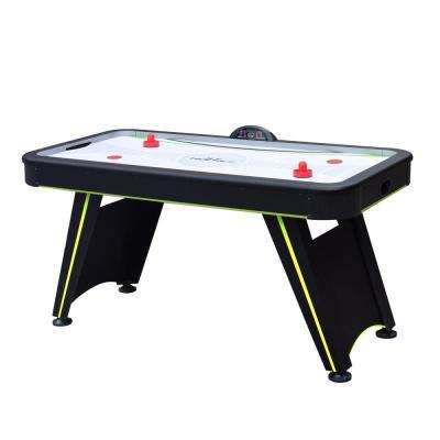 5 ft. Voyager Air Hockey Table