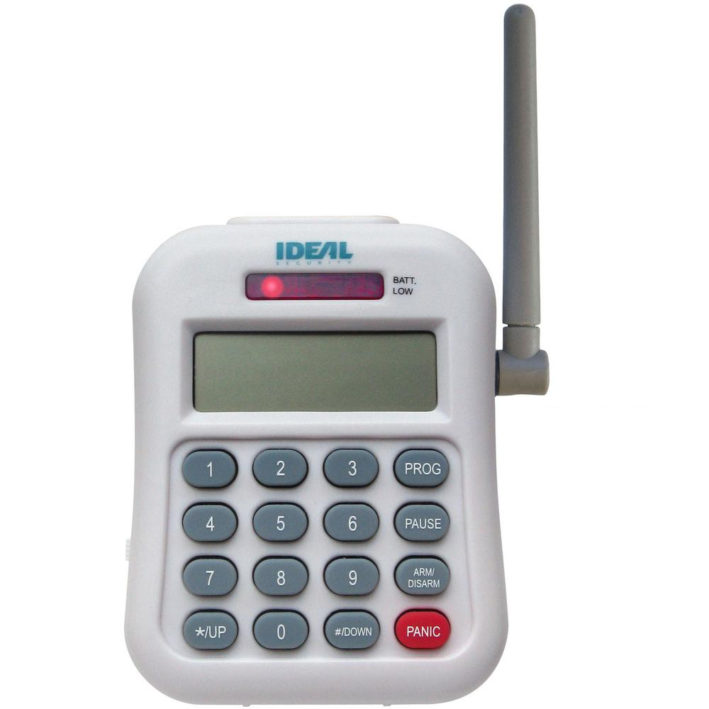 Ideal Security SK6 Alarm Centre and Telephone Dialer