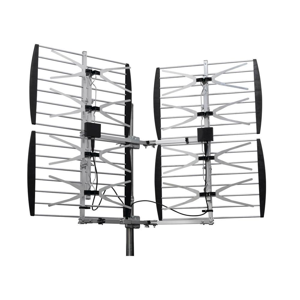 Tram Amateur Dual Band Base Antenna 1480 The Home Depot
