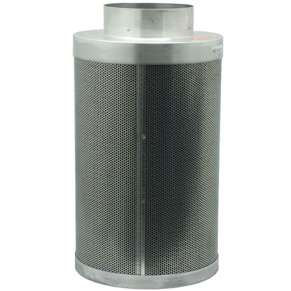 Can Filter Group 6 in. x 16 in. x 9.5 in. Can-Lite Mini 420 CFM FPR 9 Can Air Filter
