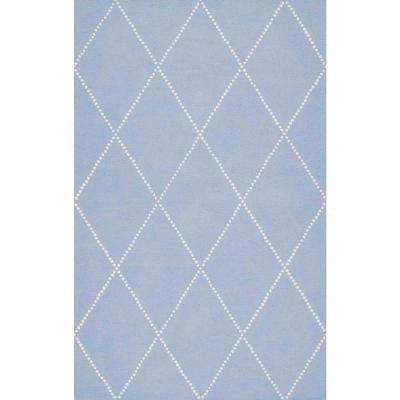 baby blue - area rugs - rugs - the home depot