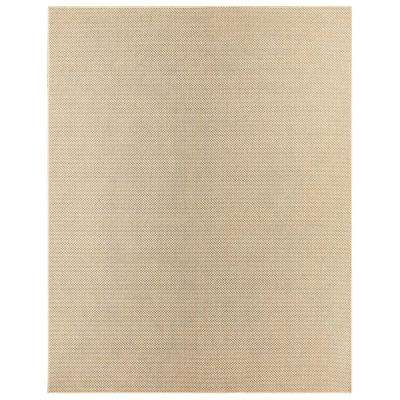 Montauk Natural 9 ft. x 12 ft. Area Rug