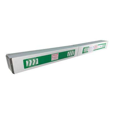 8 Foot Jumbo Lamp Box (holds 25 T12 or 56 T8)