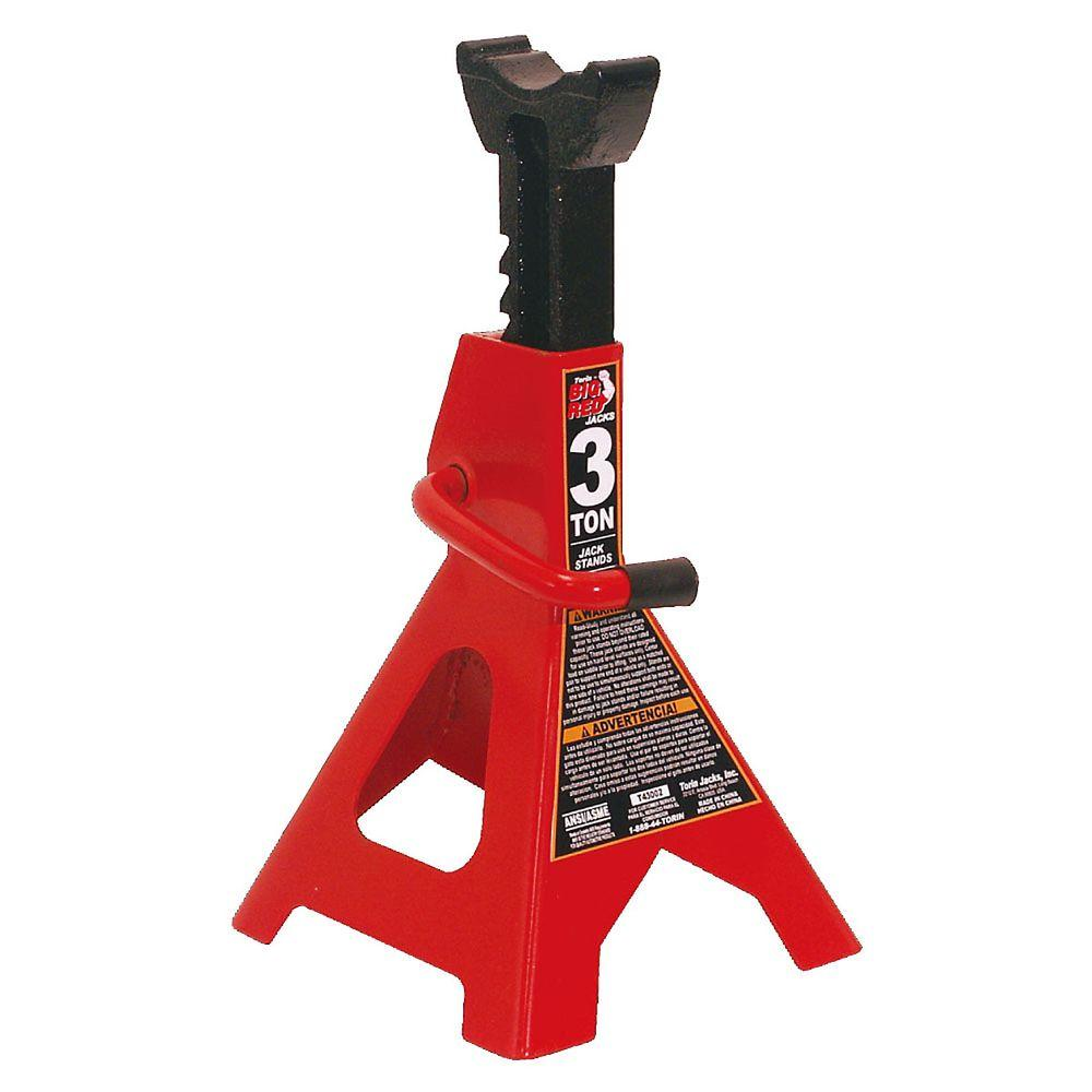 3-Ton Jack Stand