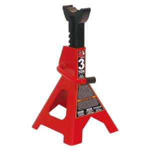 Click here to buy Big Red 3-Ton Jack Stand by Big Red.