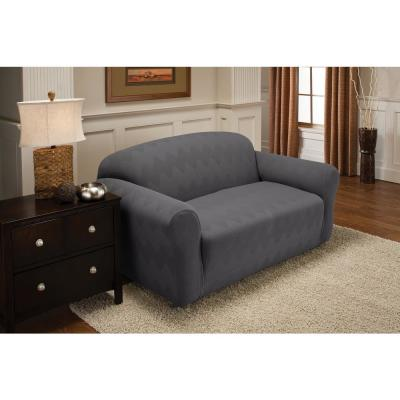 Slipcovers - Living Room Furniture - The Home Depot