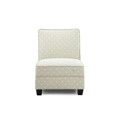 Ryder Platinum Gigi Accent Chair