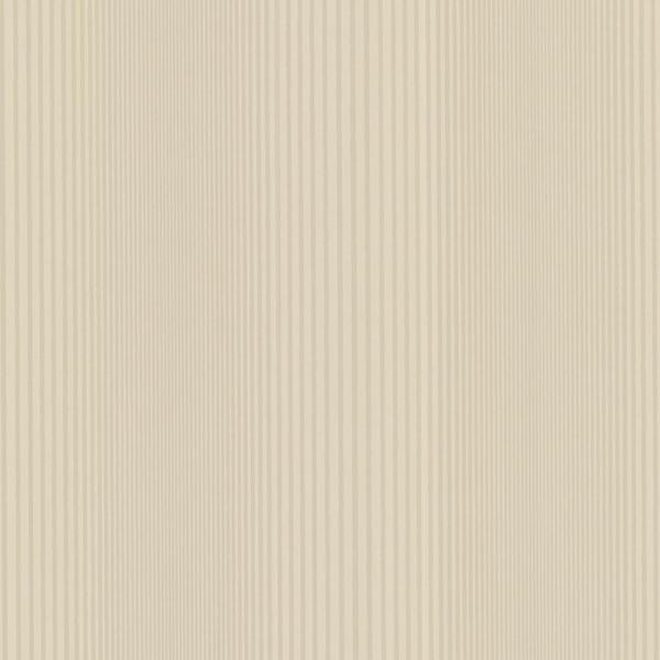Brewster Alpha Beige Ombre Stripe Wallpaper HZN43043