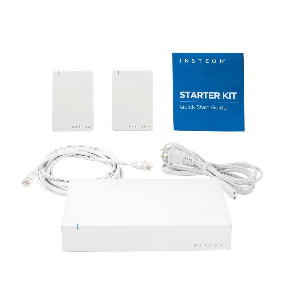 Insteon New Starter Kit