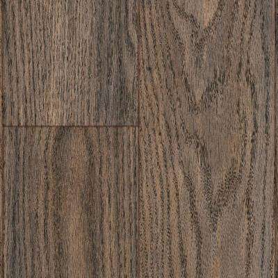 Colfax 12 mm Thick x 4-15/16 in. Wide x 50-3/4 in. Length Laminate Flooring (14 sq. ft. / case)