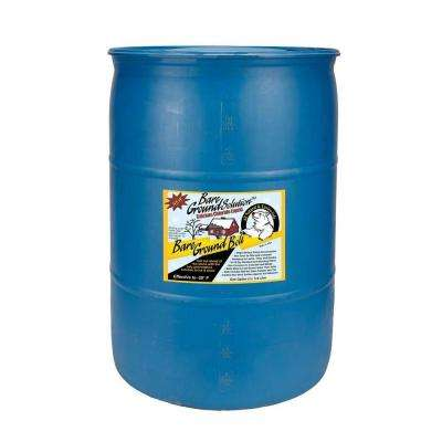 55 Gal. Drum Bolt Calcium Chloride Liquid Deicer