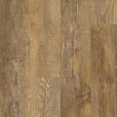 Meadow Oak 45 6 in. x 48 in. Light Commercial Glue Down Vinyl Plank Flooring (2,160 sq. ft. / pallet)
