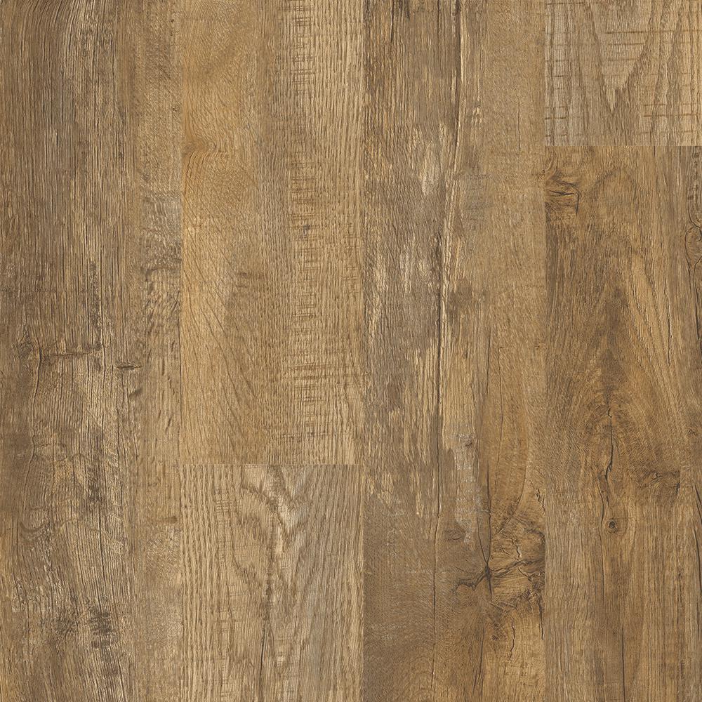 Meadow Oak 45 6 in. x 48 in. Light Commercial Glue Down Vinyl Plank Flooring (2,160 sq. ft. / pallet)