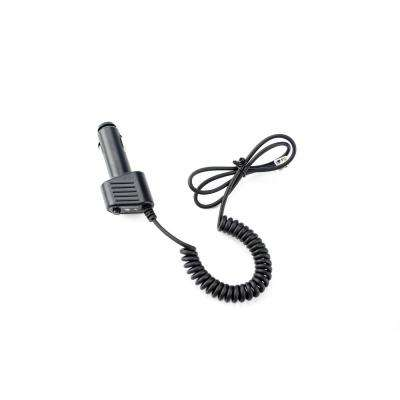 Coiled SmartCord Combo, Red