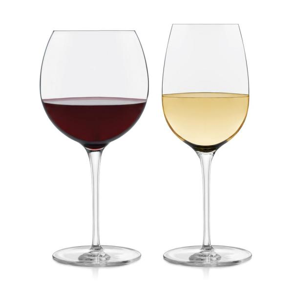Libbey Signature Kentfield 12-piece Wine Glass Party Set 99065