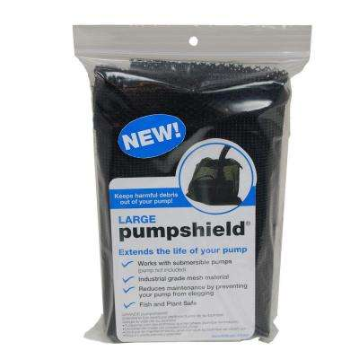Large Pump Shield