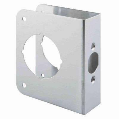 Stainless Steel Door Guard Plate