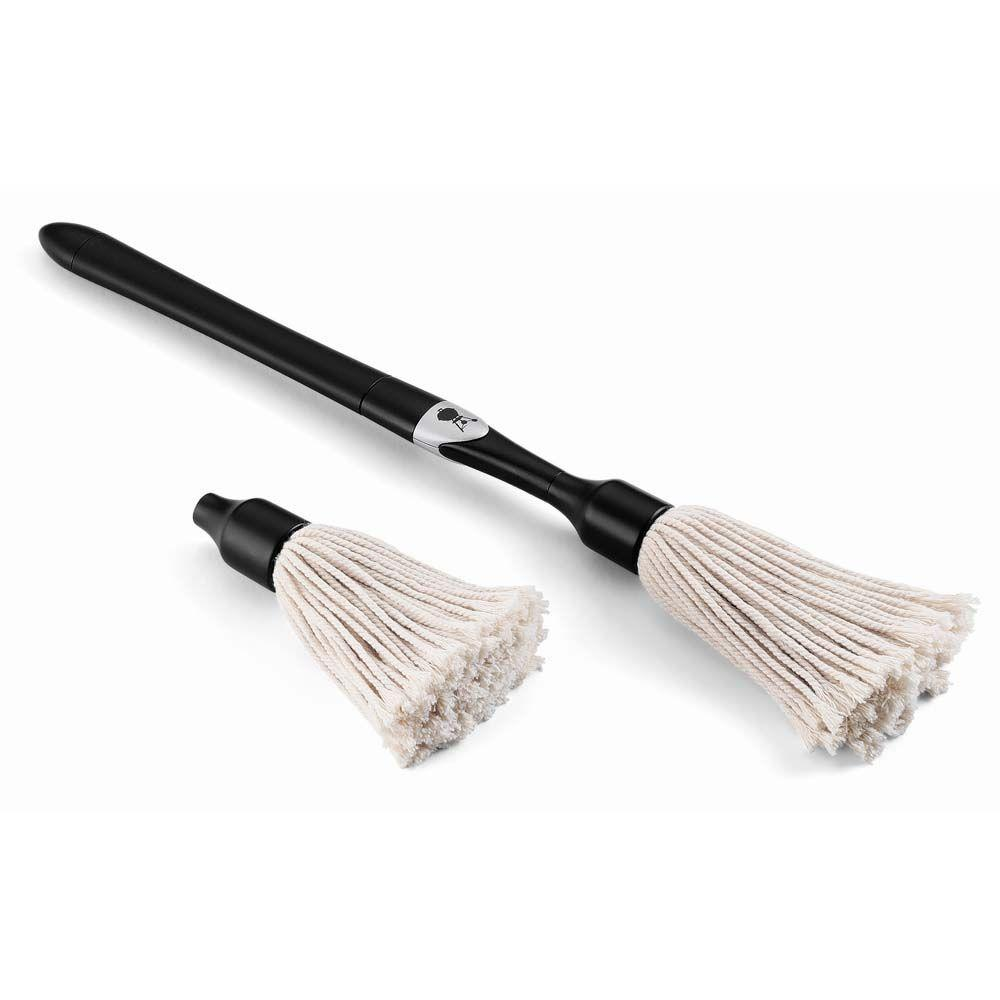 Weber Basting Mop-6664 - The Home Depot