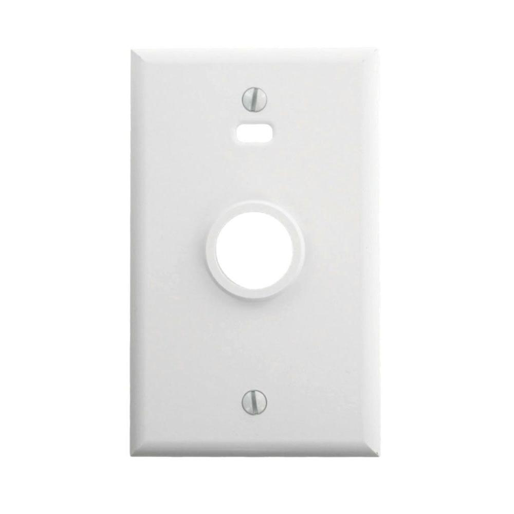 Leviton aeh50-wh architectural edition powered by jbl 5-channel.