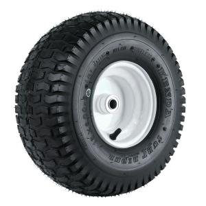 Martin Wheel K358 15x600 6 Tire Mounted On 6 In Wheel
