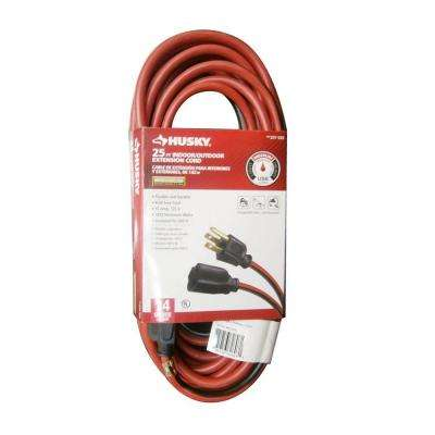 25 ft. 14/3 Extension Cord