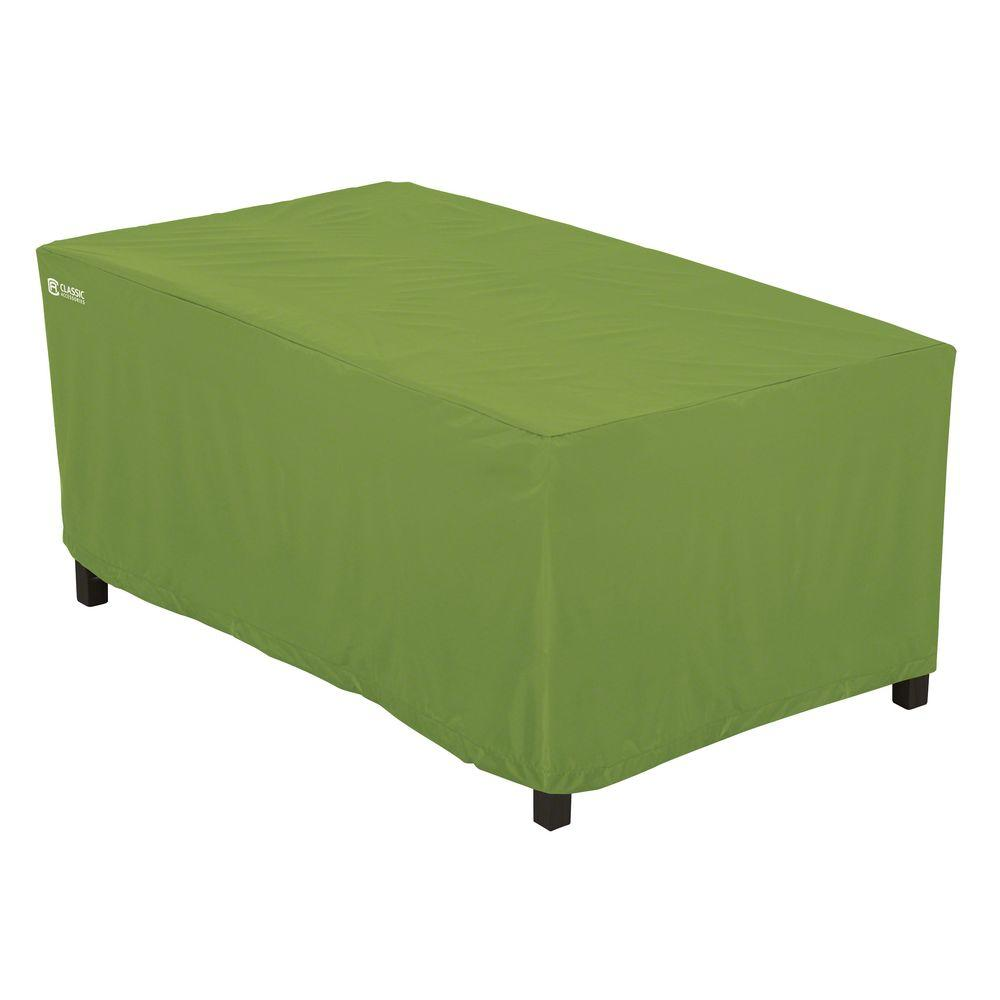 Outdoor Patio Coffee Table Cover Modern Ely Clic Accessories