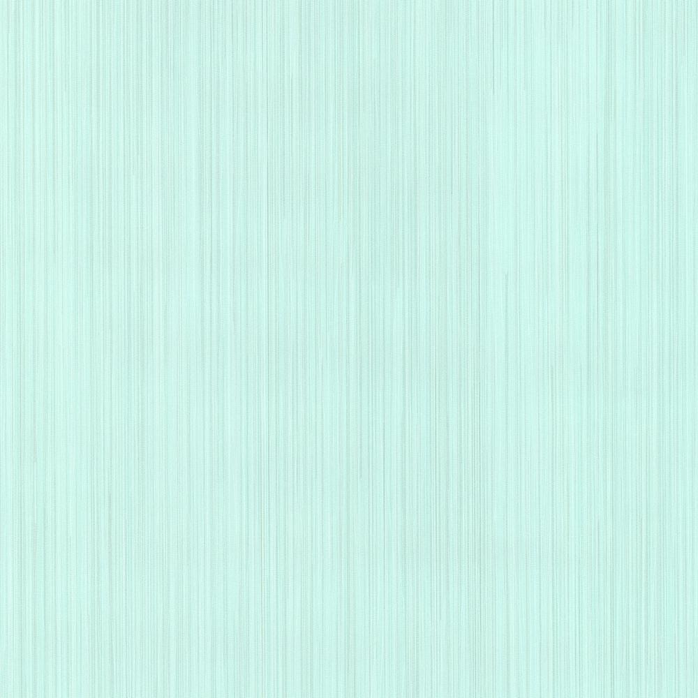 56.4 sq. ft. Tatum Sky Blue Fabric Texture Wallpaper