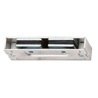 Mighty Mite Aluminum Heavy Duty Magnetic Catch