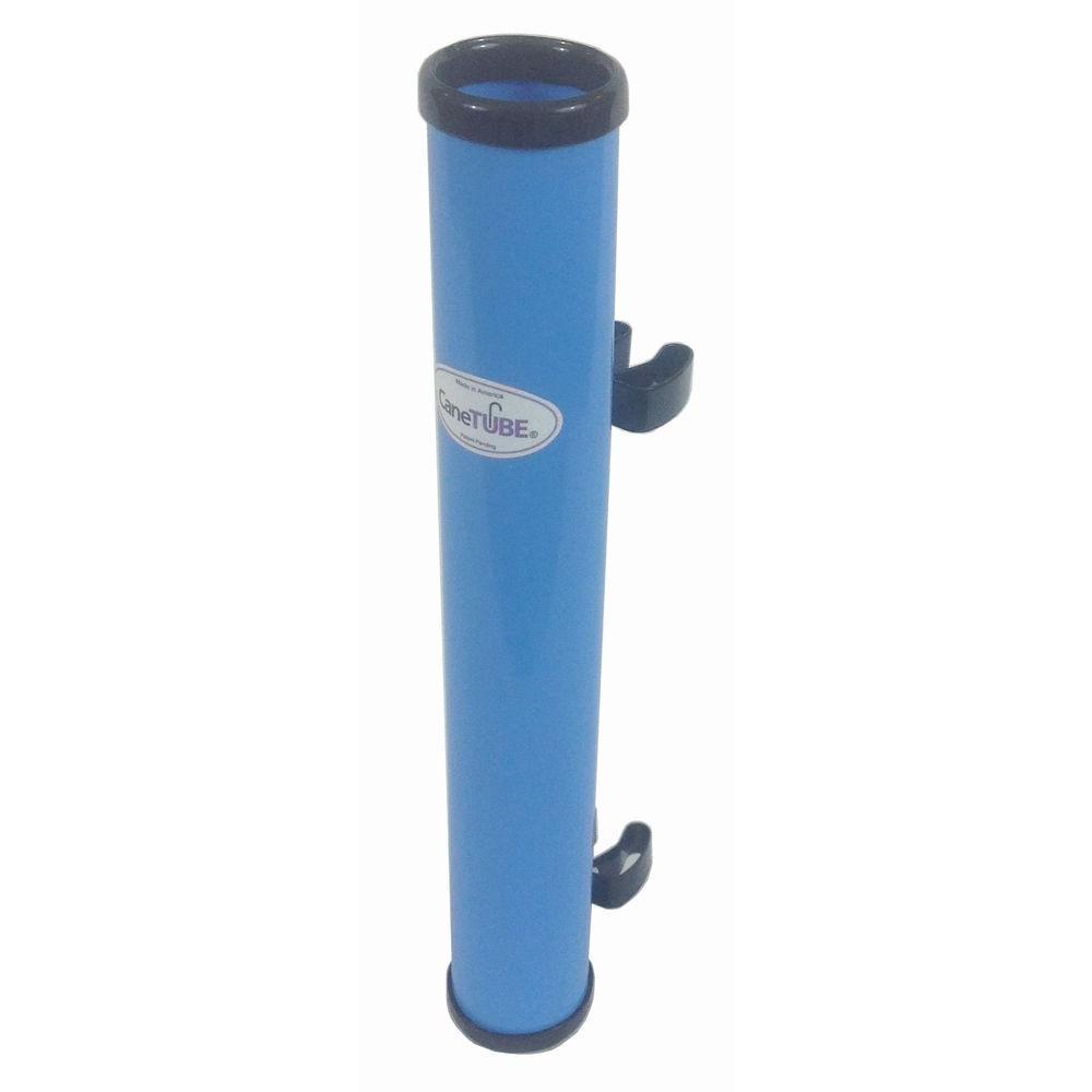 CaneTUBE Cane Holder in Blue