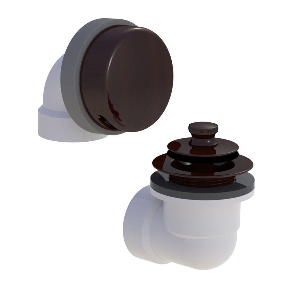 901 Series Sch. 40 PVC Half Kit - Push Pull