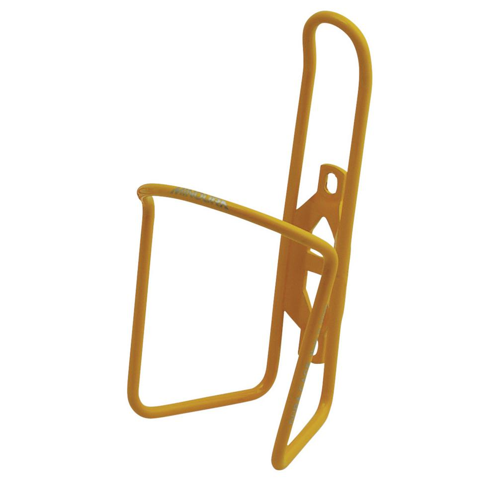 AB100-4.5 mm Water Bottle Cage in Energy Yellow