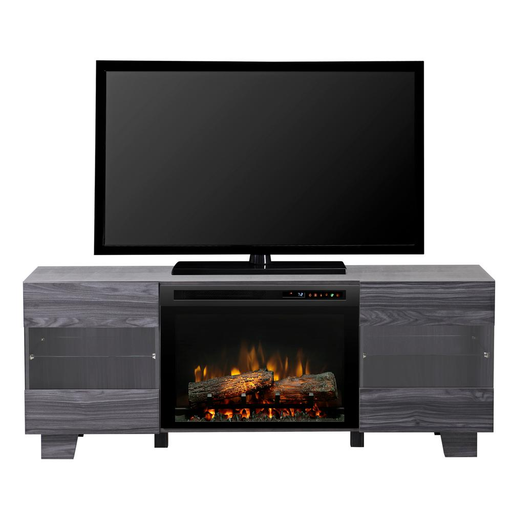 Home Decorators Collection Cinder Lake 65 In Tv Stand