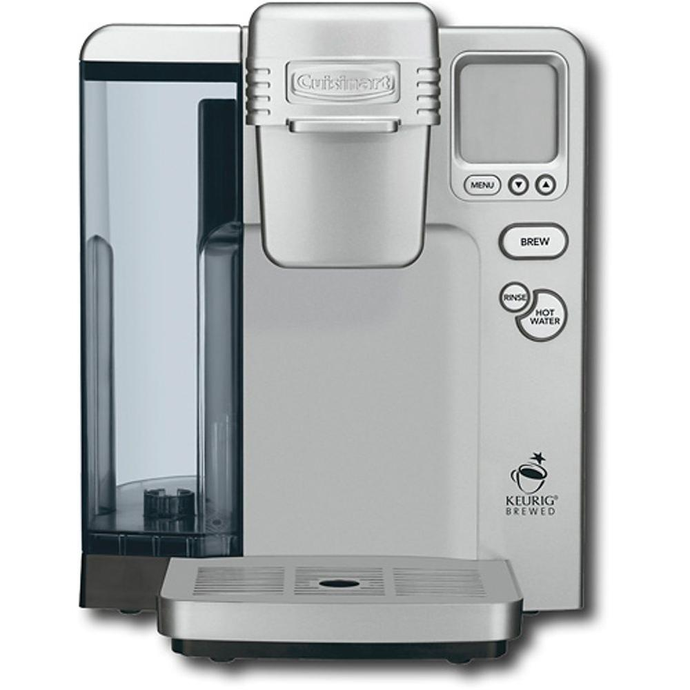 Cuisinart Keurig Single Serve Coffee Maker Ss 700 The