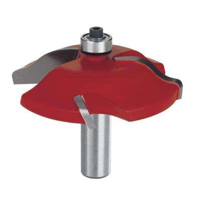 2-3/4 in. Raised Panel Ogee Router Bit