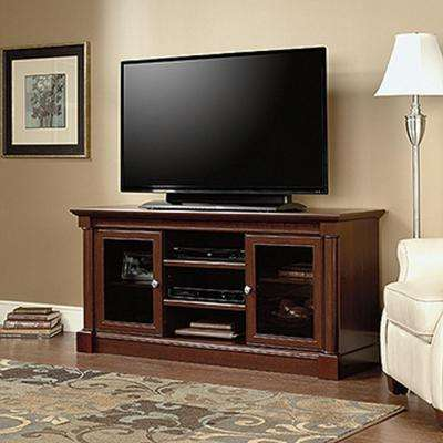 Palladia Select Cherry Entertainment Center