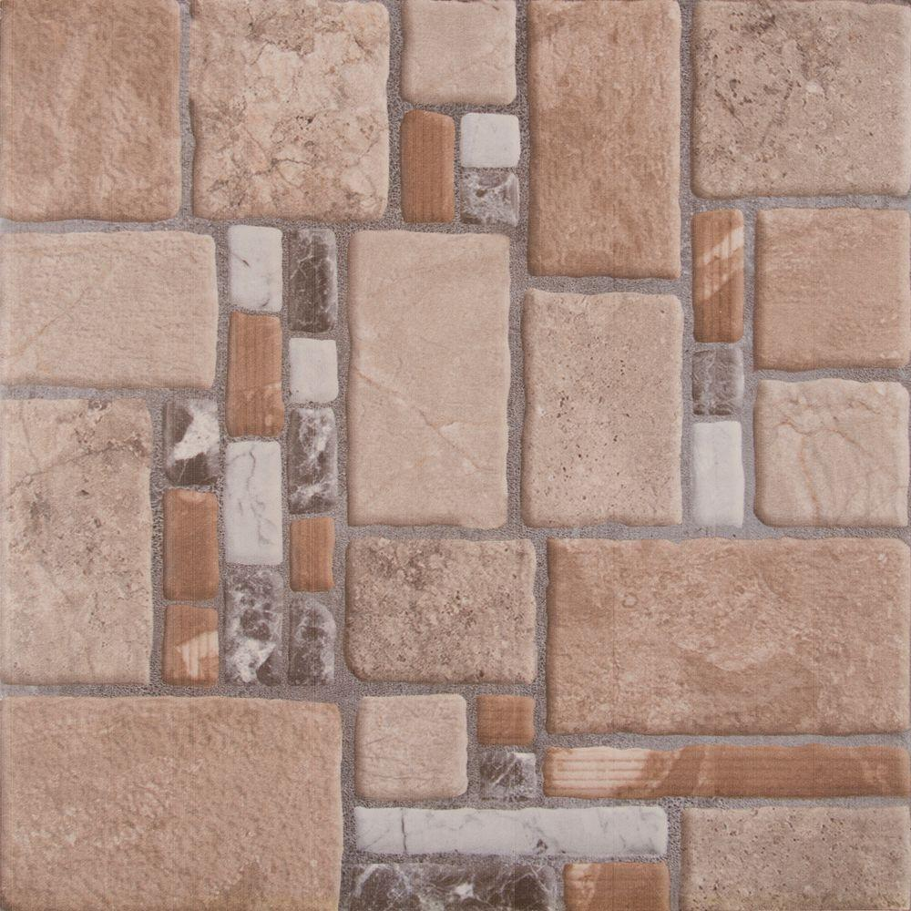 Ms international cabo pietra 18 in x 18 in glazed for 18 x 24 floor tile