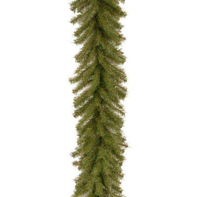 Norwood Fir 9 ft. Garland
