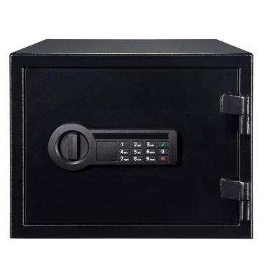 Personal Fire Safe with Electronic Lock