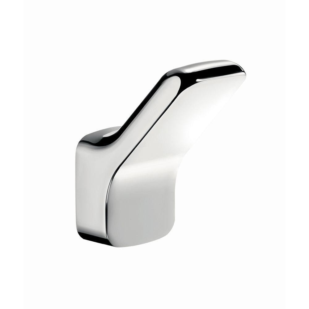 Hansgrohe Axor Urquiola Single Face Cloth Hook in Chrome