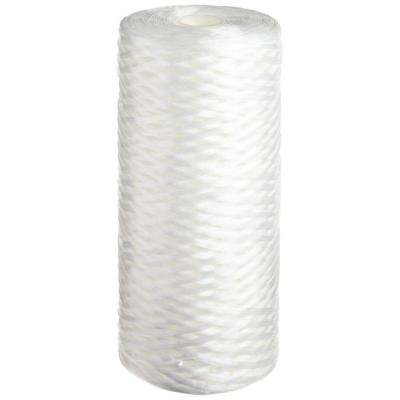 WPX50BB97P Fibrillated Polypropylene Water Filter