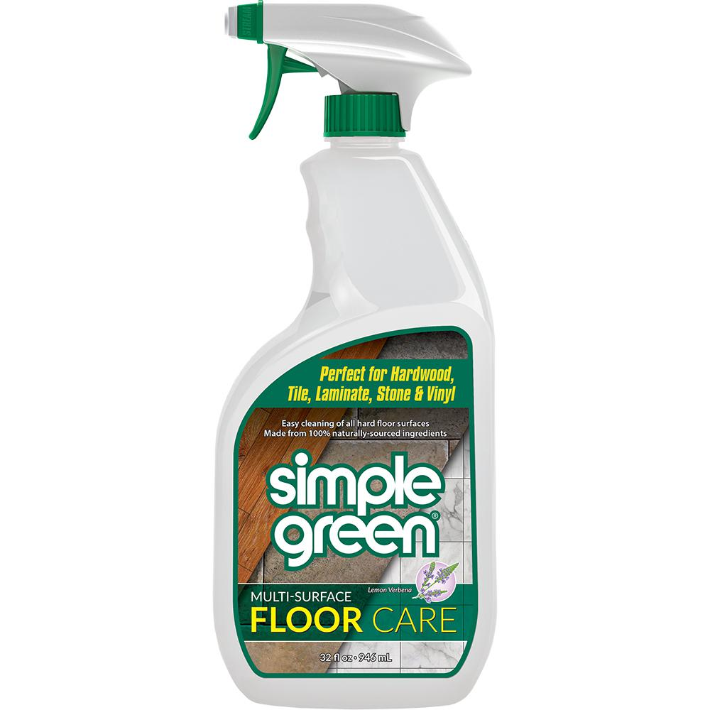 Simple Green 32 oz. Multi-Surface Floor Care