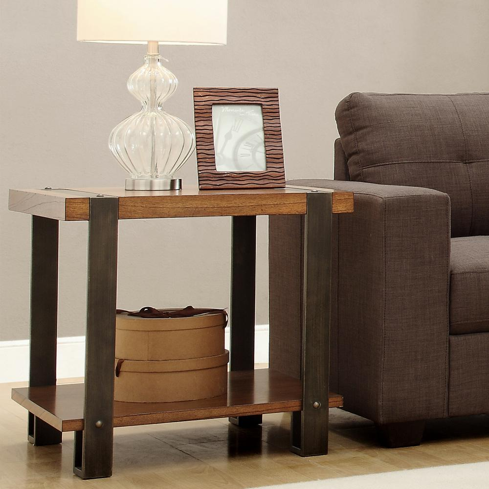 HomeSullivan Sellero Mindi End Table