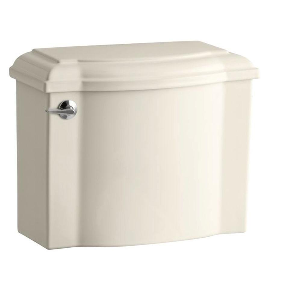 Devonshire 1.28 GPF Single Flush Toilet Tank Only with AquaPiston Flush