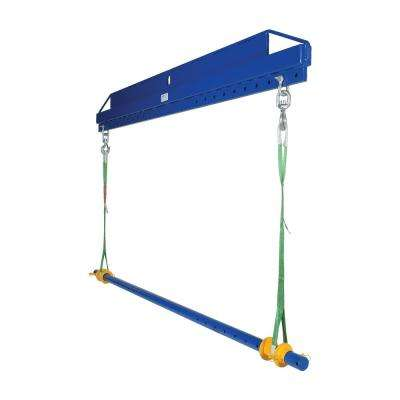 8,000 lb. 8 ft. Spreader Beam Roll Lifter