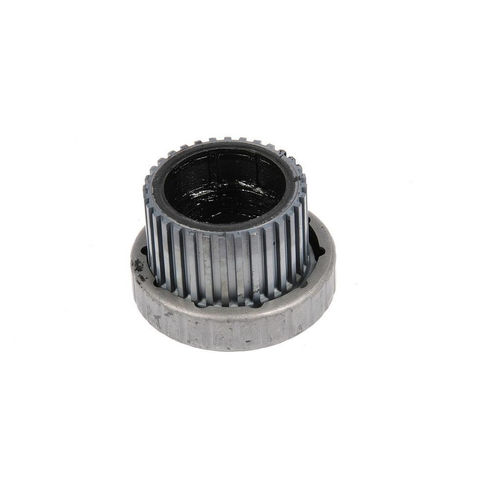 ACDelco 15295241 GM Original Equipment Rear ABS Wheel Speed Sensor